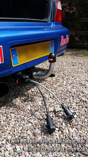 Towbar Fitting Northwich